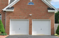 free Uphall garage construction quotes