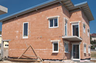 Uphall home extensions