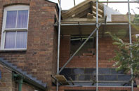 free Uphall home extension quotes