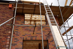 house extensions Uphall